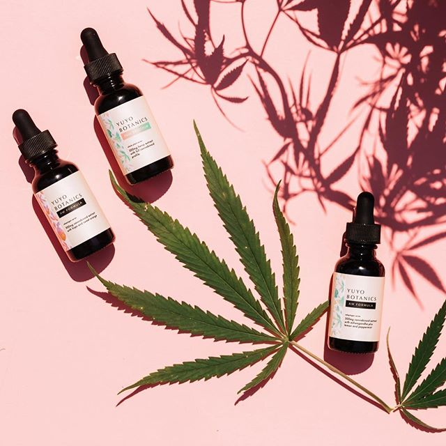 """I found Yuyo through good friend whom I totally trust for recommendations. I'm a first time CBD oil user and decided to try the sample pack option because I didn't really know what to expect. I must say, I very quickly experienced a deeper and harder sleep while using the PM tincture! As someone who has anxiety flare ups occasionally, I can see how these products can really help keep a calmness to what can be a lot of ""brain chatter"" before bed. The flavors that accompany both the AM & PM tinctures are subtle, I like that as well. I will definily be purchasing again."" Over the moon 🌙 with Frances' review. Find this review and many more on our Facebook page ✨"