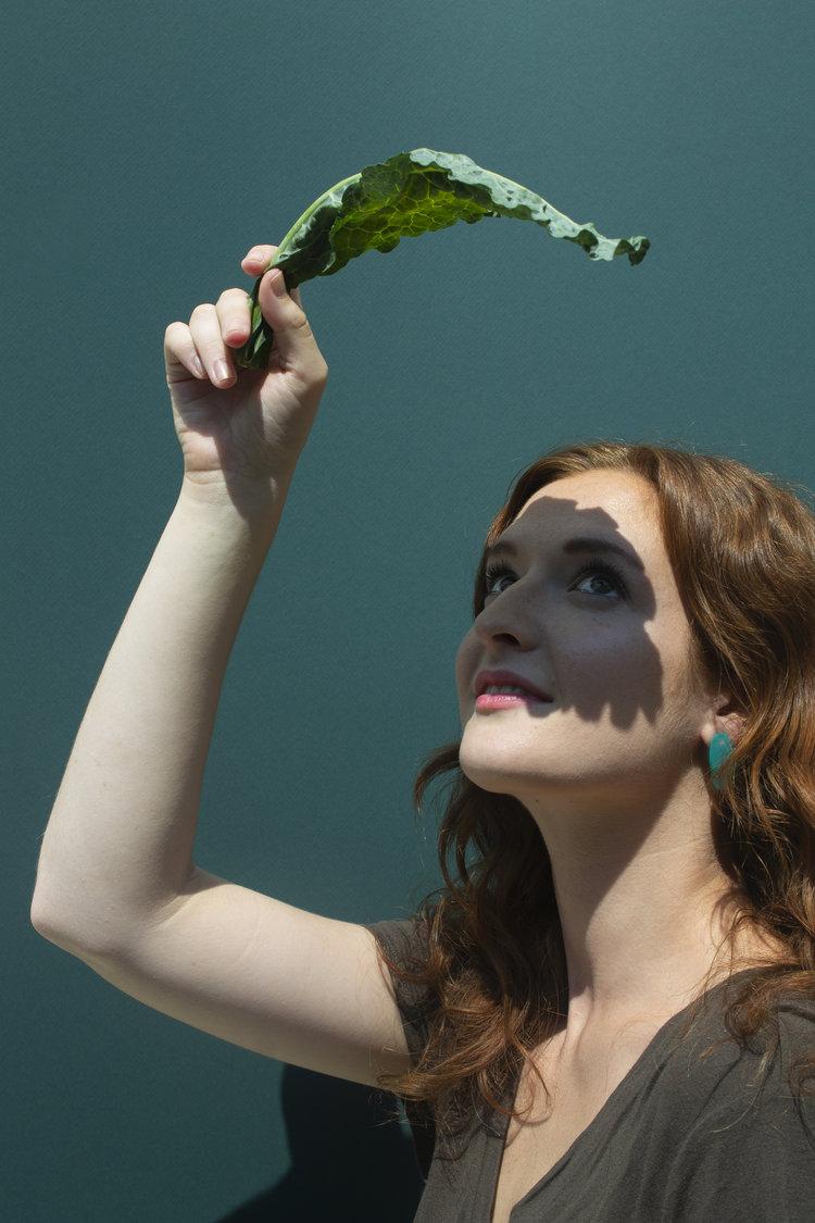 Veg: Emerald Kale