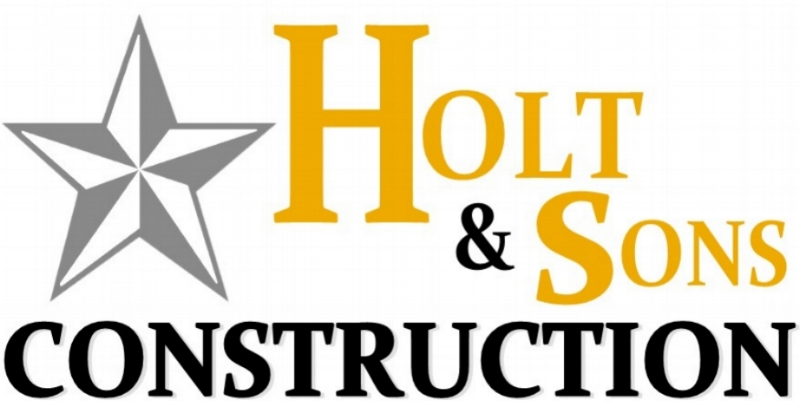 Holt & Sons Construction