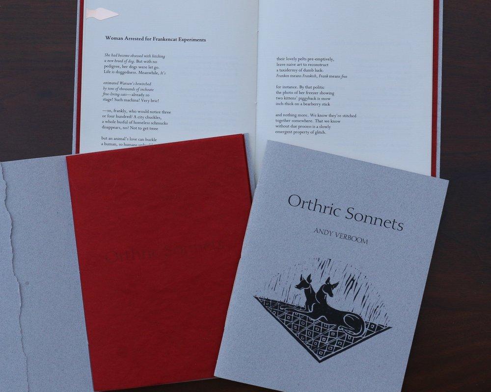 Catalogue Baseline Press