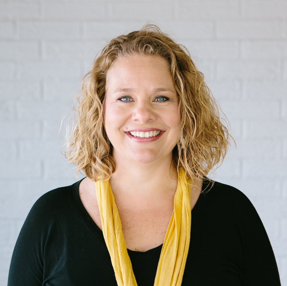 Kristen Barron - Assistant to Lead Pastor
