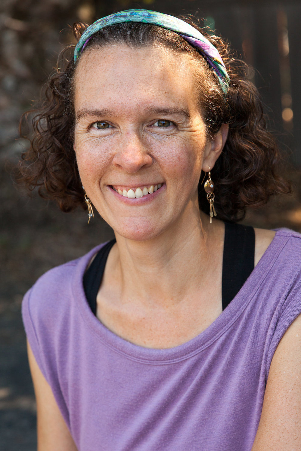Ceilia Gomez - Co-Lead Kindergarten TeacherCeilia Gomez grew up in the Texas hill country and moved to the Bay Area in 1999. She began the Waldorf Teacher Training in 2001 and started working in the kindergarten at Marin Waldorf School in 2004. She has worked with parent-toddler groups, preschool, and kindergarten aged children over the last 14 years, and received a BA in Early Childhood Studies from Sonoma State University. Ceilia is also a mother, an artist, enjoys gardening, cooking, and traveling, and is a certified Nutrition Educator through Bauman College. She currently lives in Novato with her husband and son. The bilingual Waldorf inspired program at Hummingbirds Nest provides an ideal setting for her to share her enthusiasm for the education of young children through nature and the arts.