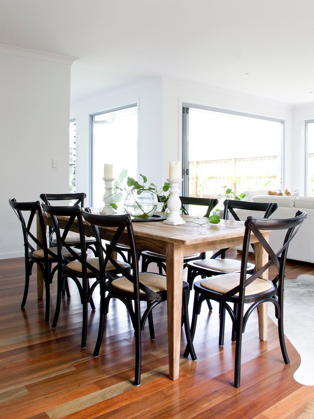 Kingscliff property styling and home staging packages