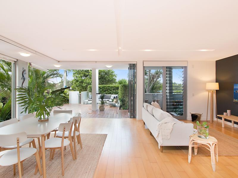 Kingscliff property styling for home sale