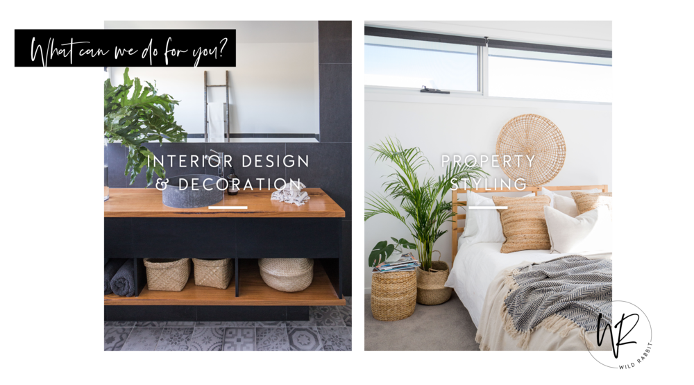 Property Styling and Interior Design Services, Tweed Coast and Gold Coast
