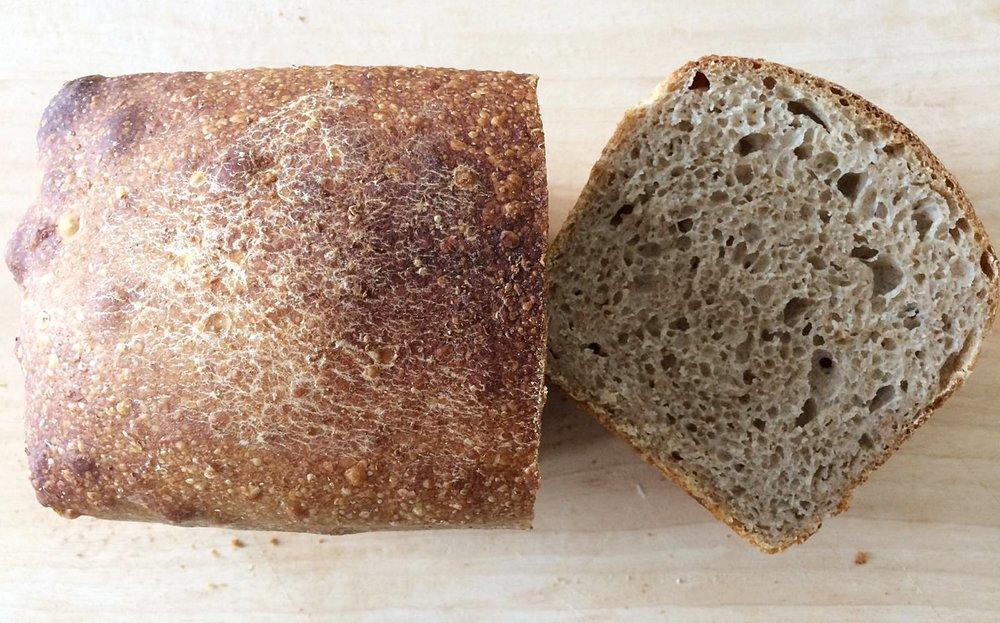 £4/loaf