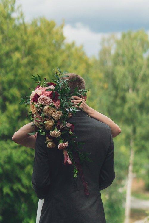 Bokning av bröllopsfilmare - Josef Runsten