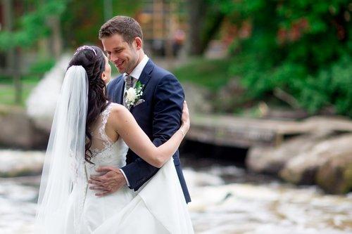 Bröllopsvideograf Josef Runsten