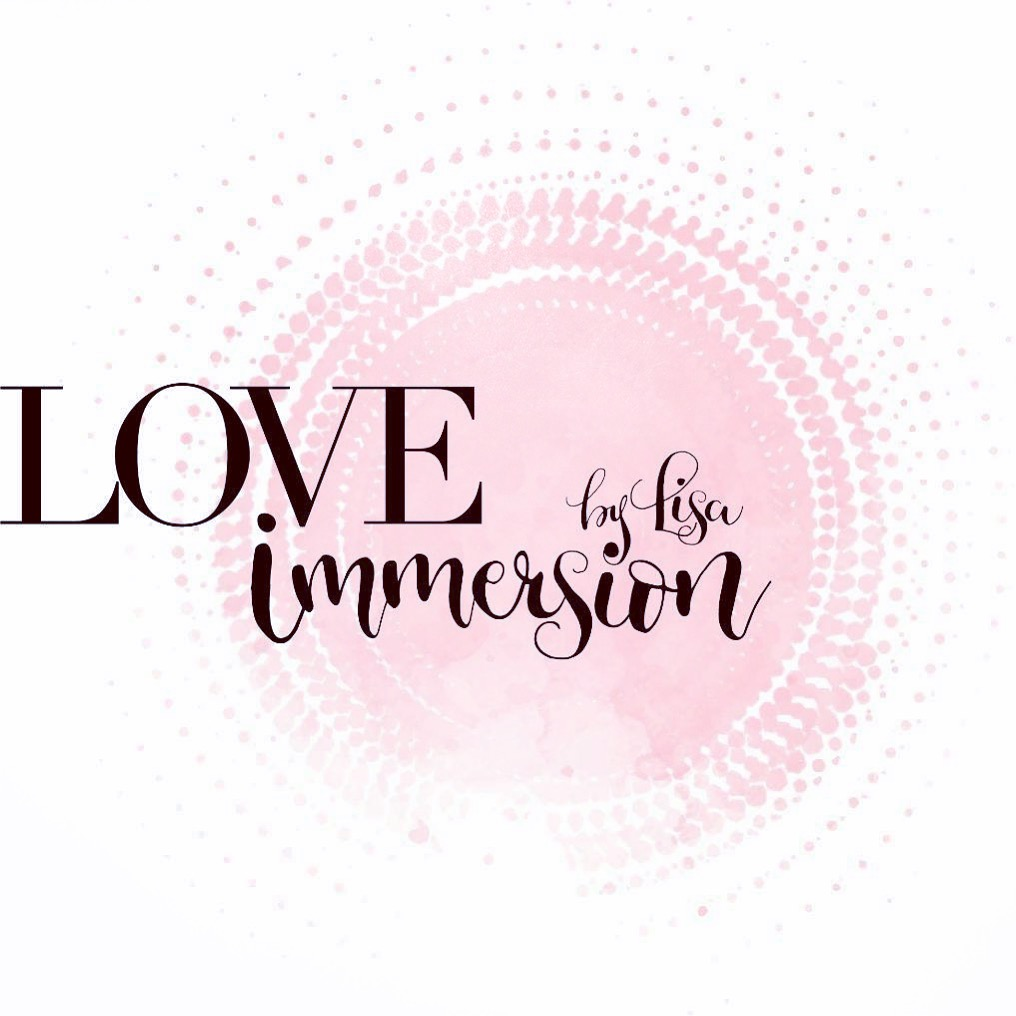 Love Immersion by Lisa
