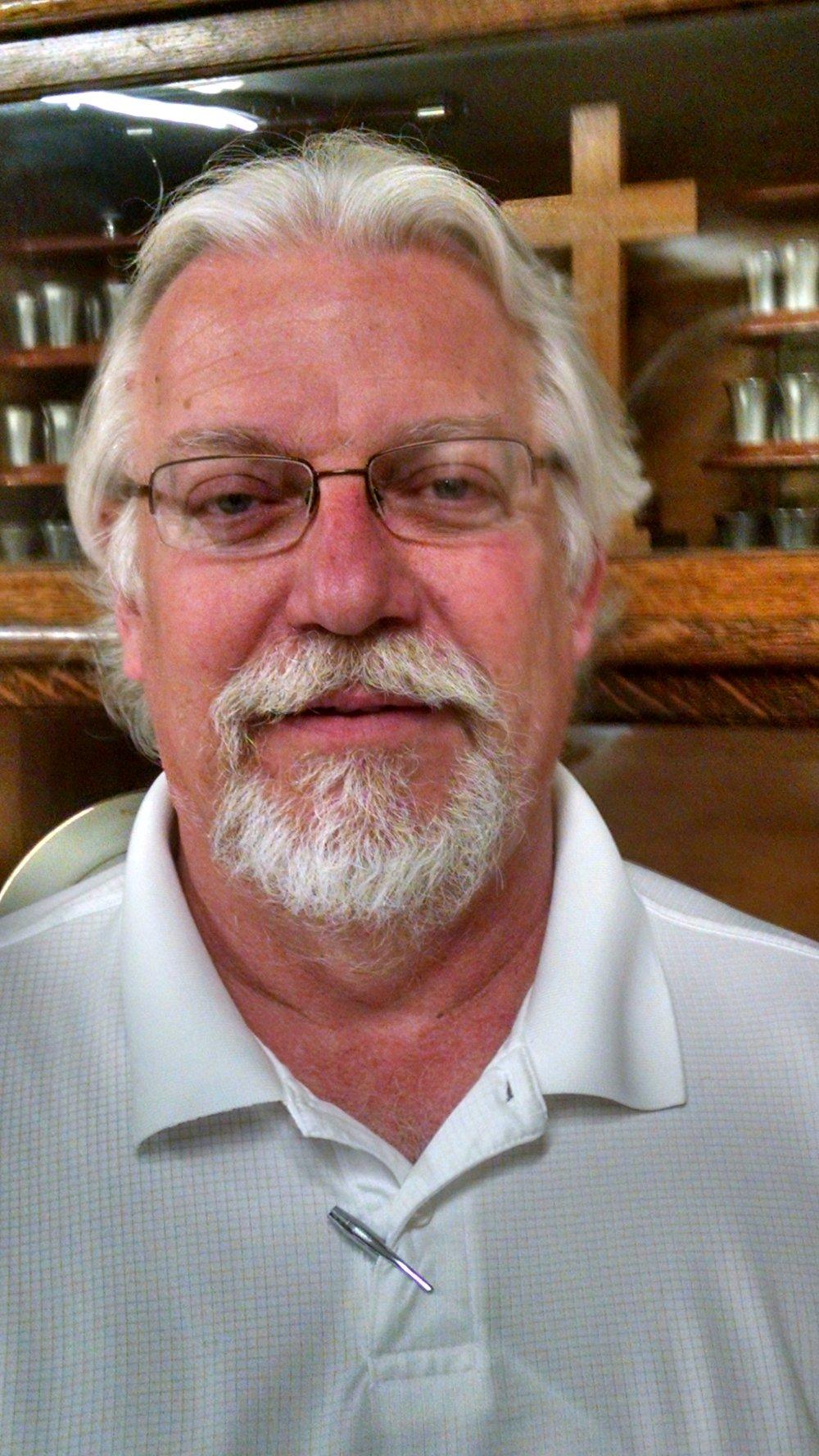 Joe Garkovich,Vice President -