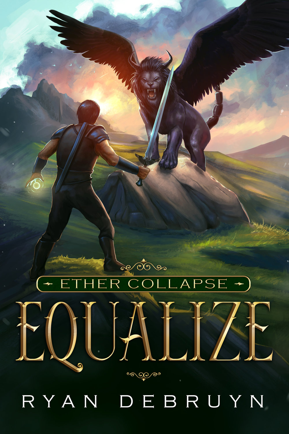 Ether Collapse: Equalize