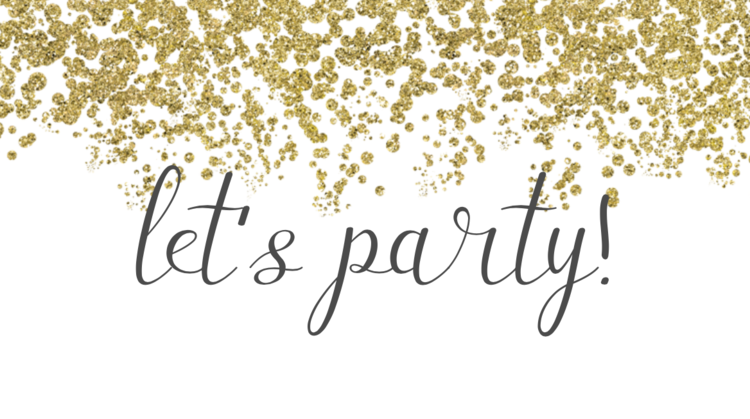 Let's Party! — EVENTS AND STYL...