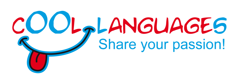 Copy of Copy of Copy of Copy of Copy of Copy of Cool Languages - Share your passion