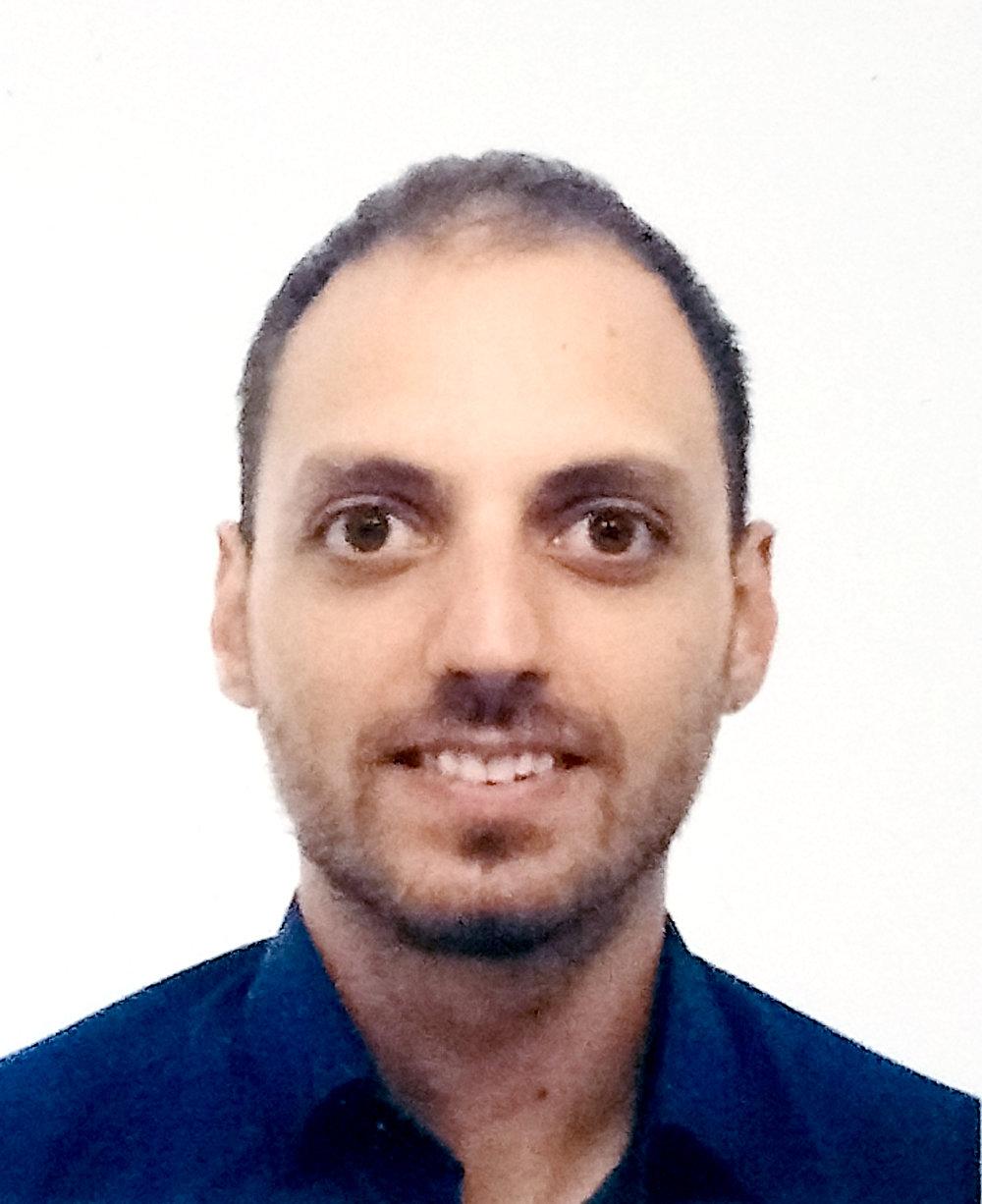 Rawad Abou Zaki - Founder @ Creavan