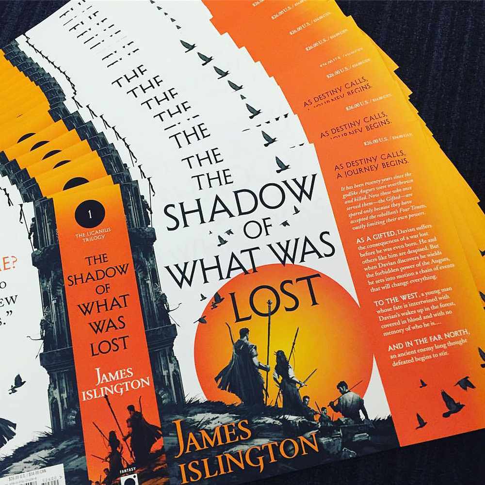 The Shadow of What was Lost Cover - Dominick Saponaro.jpg