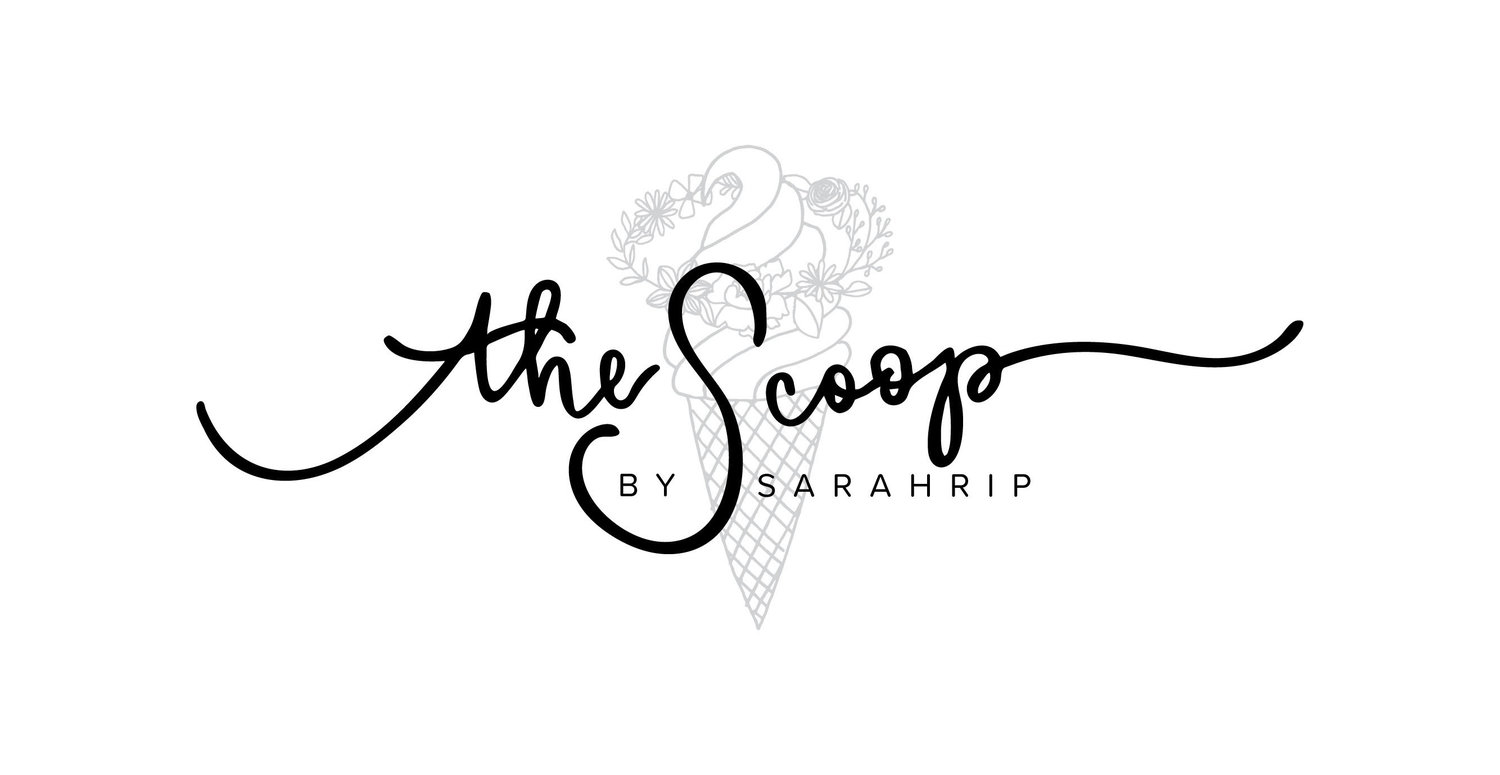 The Scoop by Sarahrip