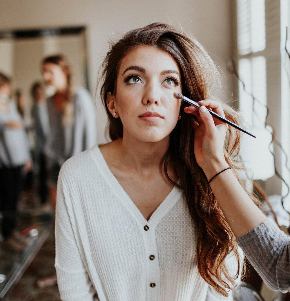 Bridal - Bridal Package - $400Day-of hair & makeup application2 Hr. trial run includedBridal Trial Run Only - $185Test run hair & makeup application2 hours; $25 / hour after thatHair Only - $120Makeup Only - $120