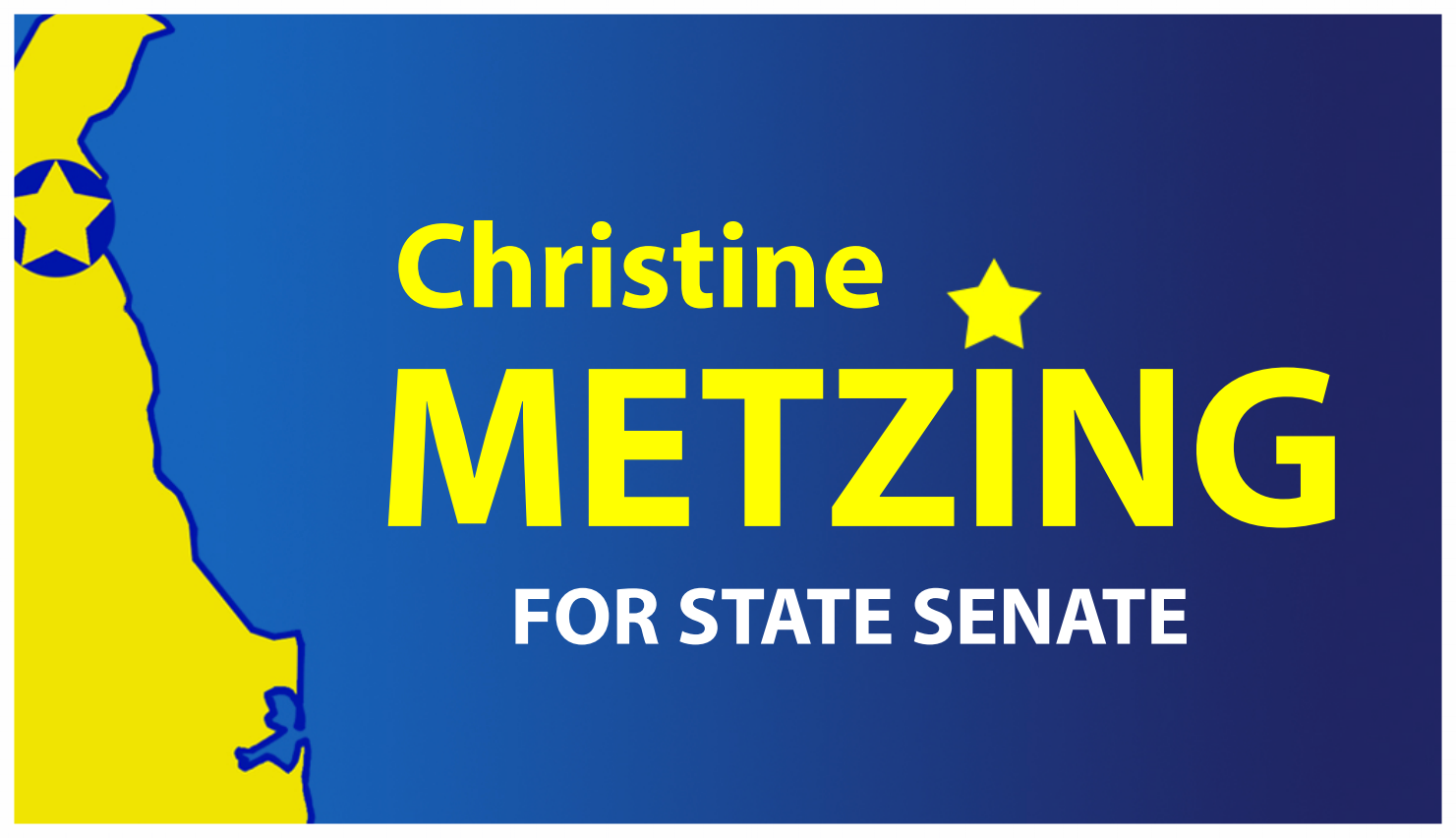 METZING FOR DELAWARE