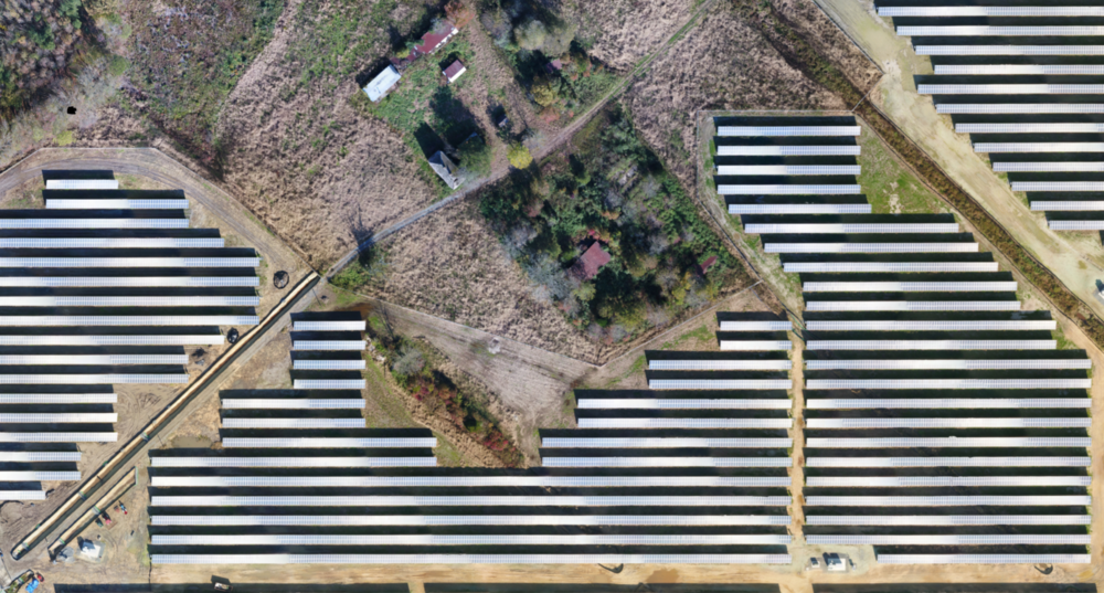 Renewable Energy - SOA's engineers have completed almost 800MW of utility-scale design management for PV projects and provided expert services for almost 2GW more.