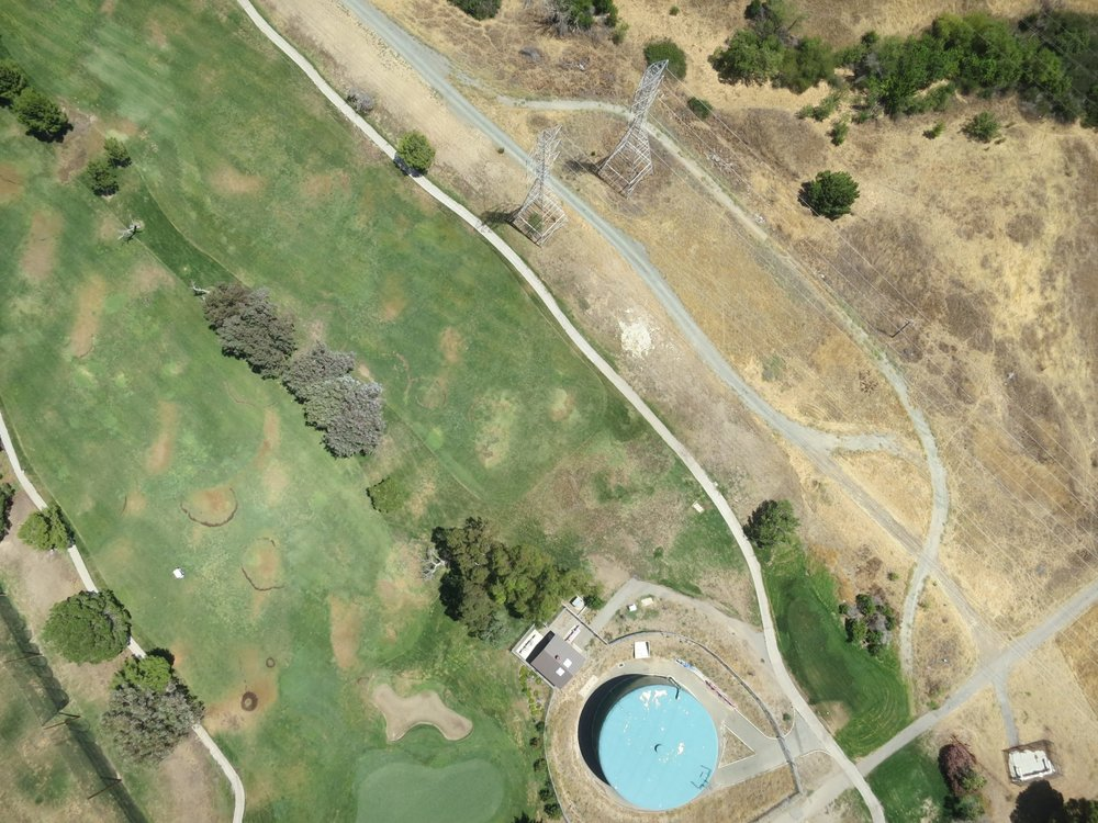 Pittsburg, CA - Topographic Survey and Hydrologic Analysis