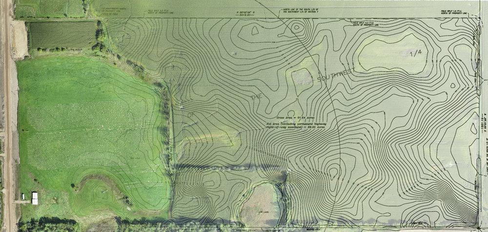 Minnesota - Topographic Survey