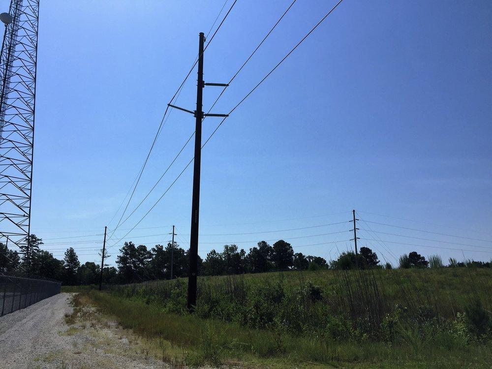 North Carolina - Transmission Alignment Study