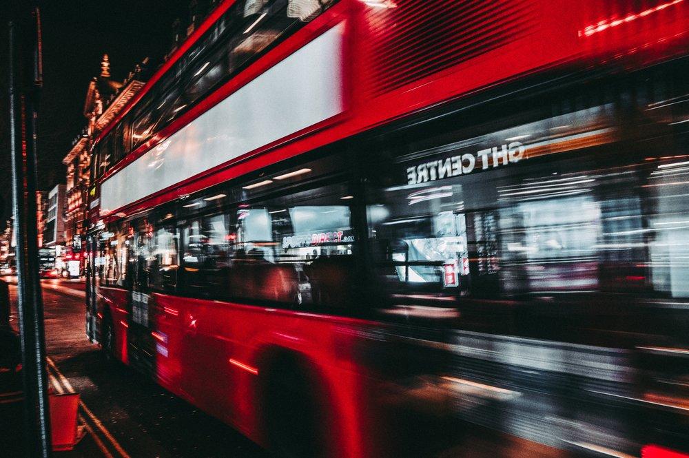 LONDONNOVEMBER 2018 -