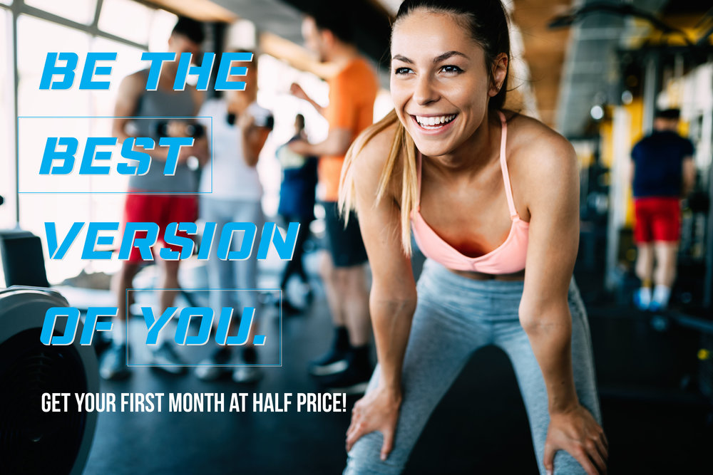 - set up any one year monthly autopay membership and get a month at half price! renew offer at the front desk of the power station. expires monday january 21st at 10pm.