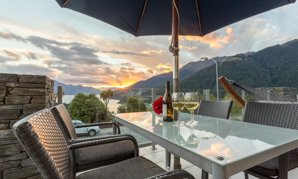 Escape with this year's Raffle Prize… - Enjoy three nights' accommodation for four at Touch of Spice Luxury Villa in Queenstown, and get there with a $500 Orbit Travel voucher. Tickets on the day will be $50, or three for $100. Exclusive to A Day at the Polo guests!