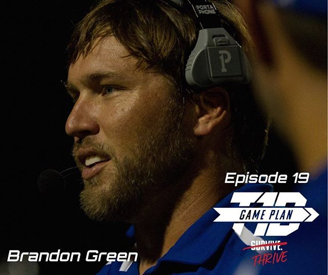 Episode 19 is LIVE! 💥💪🏈 ———————————————— On this episode of the Game Plan T1D Podcast, I sat down with NFL veteran and T1D all-star, Brandon Green! A T1D diagnosis at age 10 did nothing to damper Brandon's love of all sports (yes, this includes tennis). Brandon excelled at football and would earn a scholarship to Rice University on his way to the NFL, where Brandon played 5 years as a defensive end for the Jaguars, Rams, and Seahawks. In the episode Brandon revisits the specific strategies he used to allow him to excel in the NFL as a Diabetic. Tune in now! ———————————————— #t1dathlete #diabeticathlete #gameplant1d #findyourgameplan #diabetes #health
