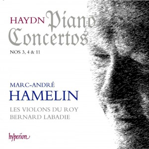 Haydn: Piano Concertos 3, 4, 11 - iTunes | Amazon