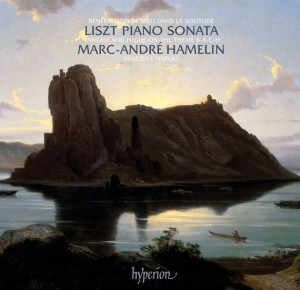 Liszt: Piano Sonata In B Minor, Fantasy And Fugue - iTunes | Amazon