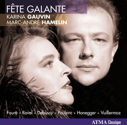 Fête Galante - iTunes | Amazon