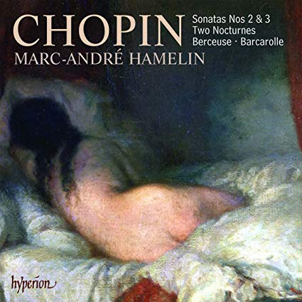 Chopin: Piano Sonatas 2 & 3 - iTunes | Amazon