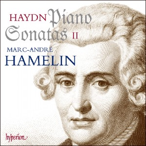 Joseph Haydn Piano Sonatas, Vol. 2 - iTunes | Amazon