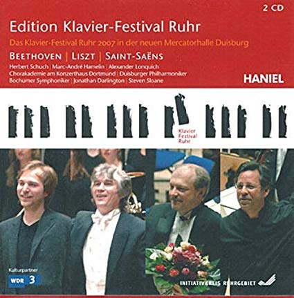 Ruhr Piano Festival 2007 - Amazon