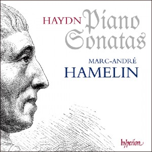 Joseph Haydn: Piano Sonatas, Vol. 1 - iTunes | Amazon
