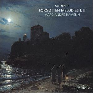 Medtner: Forgotten Melodies I & II - iTunes | Amazon
