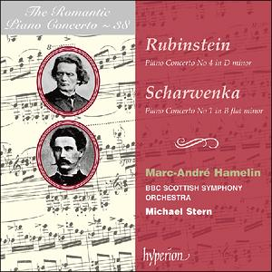 Rubinstein & Scharwenka: Piano Concertos - iTunes
