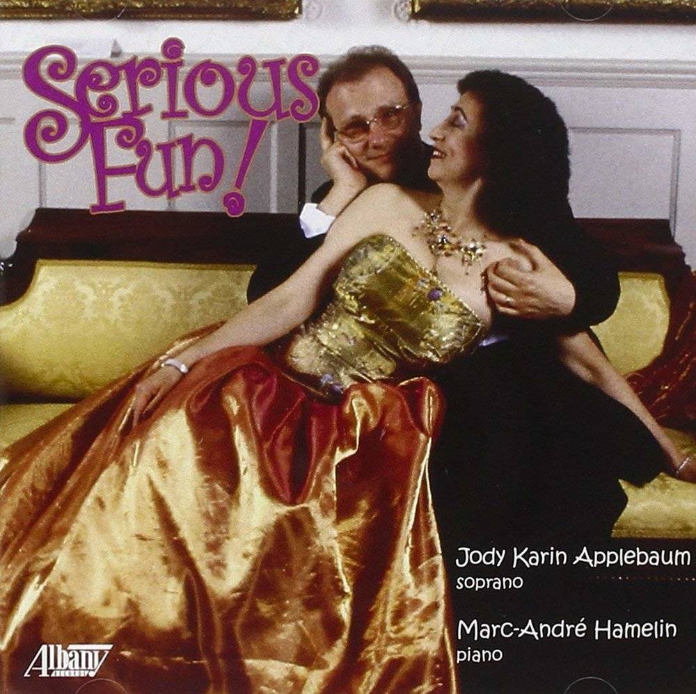 Serious Fun! - iTunes | Amazon