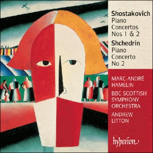 Shostakovich & Shchedrin: Piano Concertos - iTunes | Amazon
