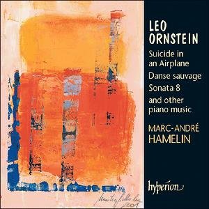 Ornstein: Piano Music - iTunes | Amazon
