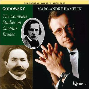 Godowsky: The Complete Studies on Chopin's Études - iTunes | Amazon