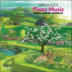 Grainger: Piano Music - iTunes | Amazon