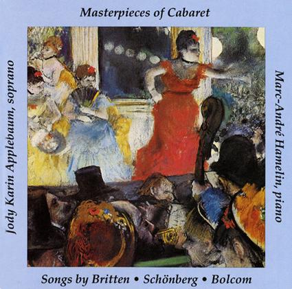 Masterpieces of Cabaret - iTunes | Amazon