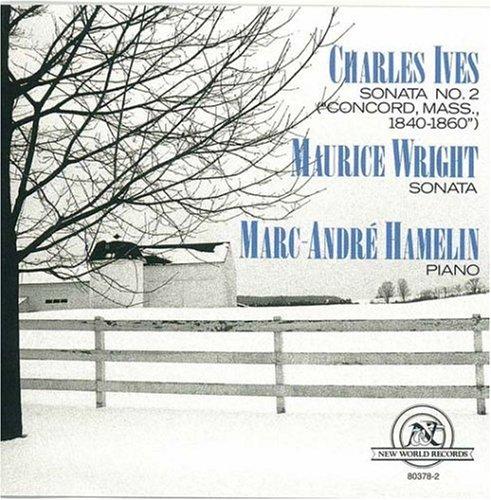 Ives and Wright: Sonatas - iTunes | Amazon