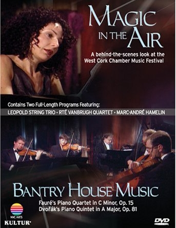 Documentary: Magic in the Air /Bantry House Music - Amazon