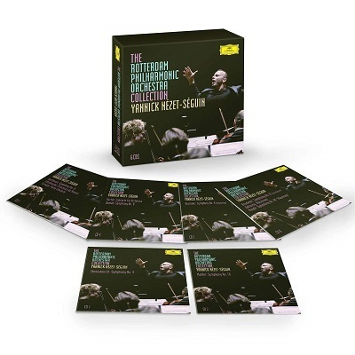 Rotterdam Philharmonic Orchestra Collection - Amazon