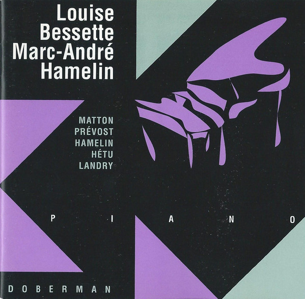 Louise Bessette and Marc-André Hamelin -