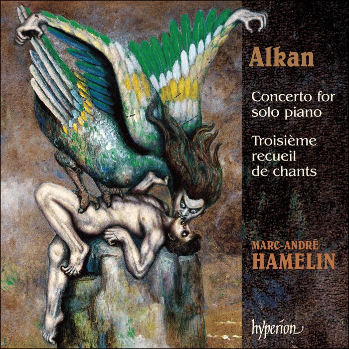 Alkan: Concerto for Solo Piano - iTunes | Amazon